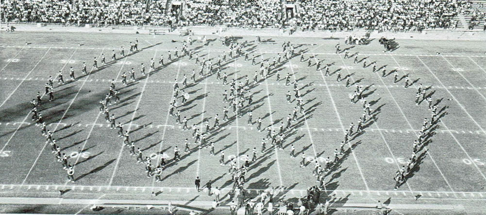 Marching Band 1967
