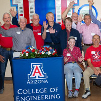 Class of 1969 Members Catch Up on Their Lives Well Lived